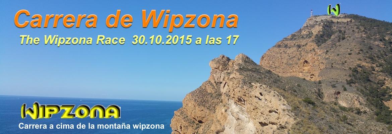 Carrera Wipzona